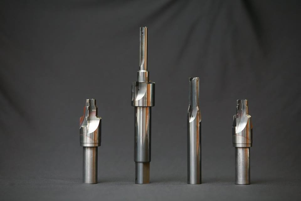 Diamon Reamer 1