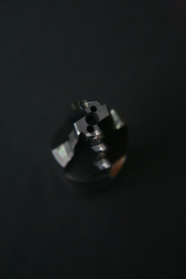 Diamon Reamer 6