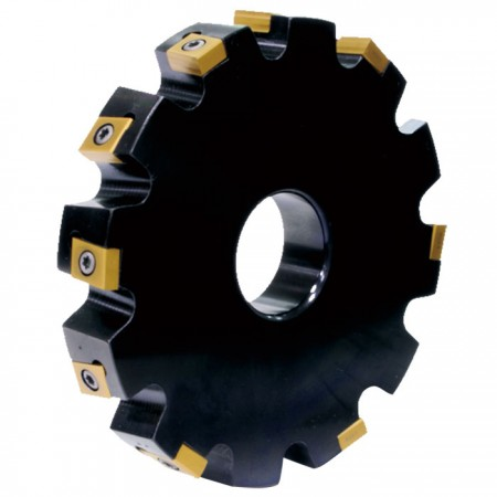 Disc Milling Cutter CE Series