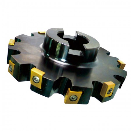 Disc Milling Cutter CW Series