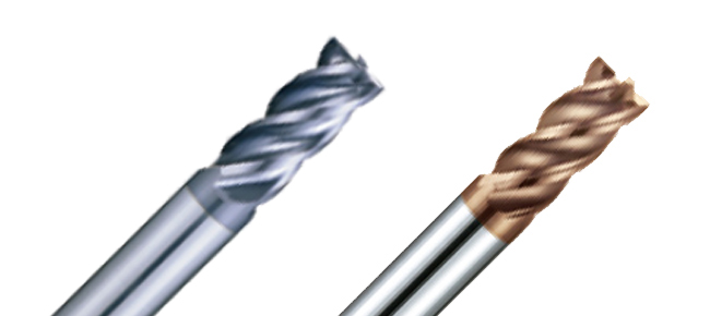 Multipurpose End Mills