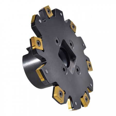 Side Milling Cutter - STL Series