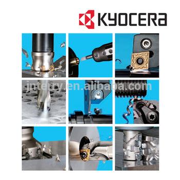 Cung cấp dụng cụ cắt gọt hãng Kyocera